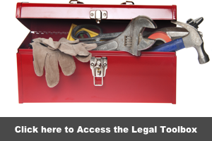 Toolbox for Concessioners